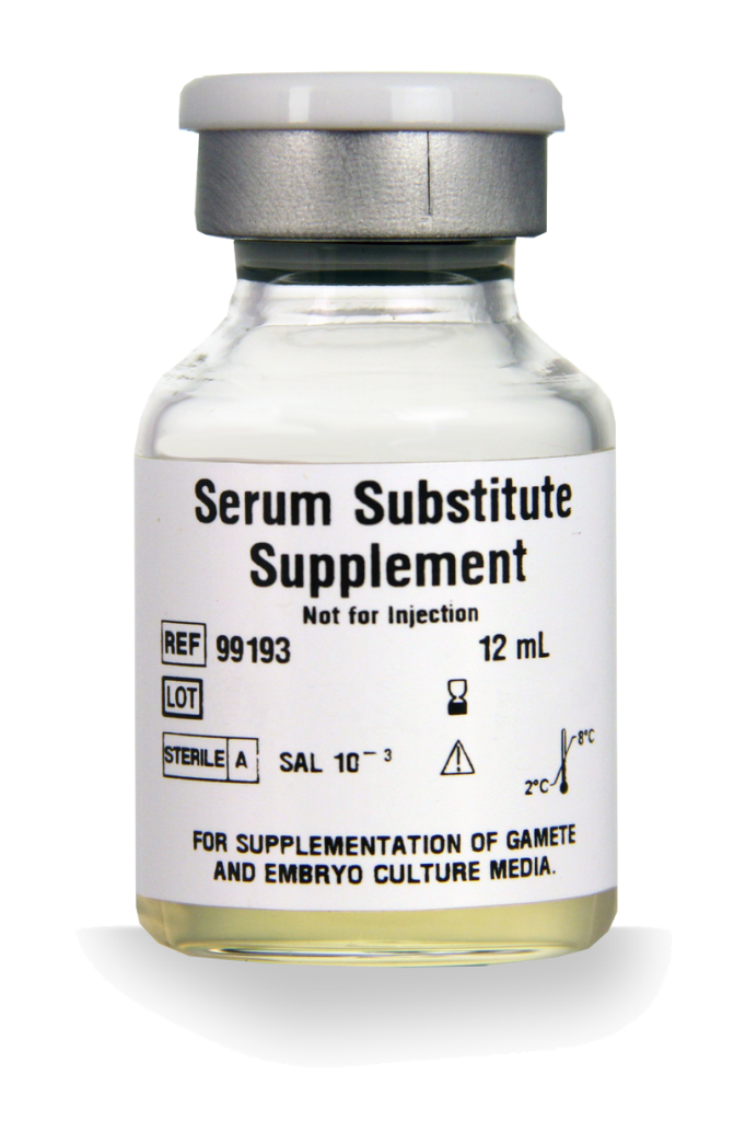 SERUM SUBSTITUTE SUPPLEMENT (SSS™)