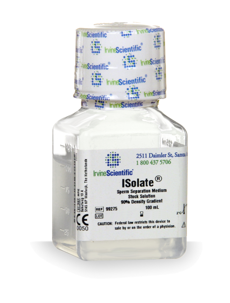 ISOLATE® STOCK SOLUTION
